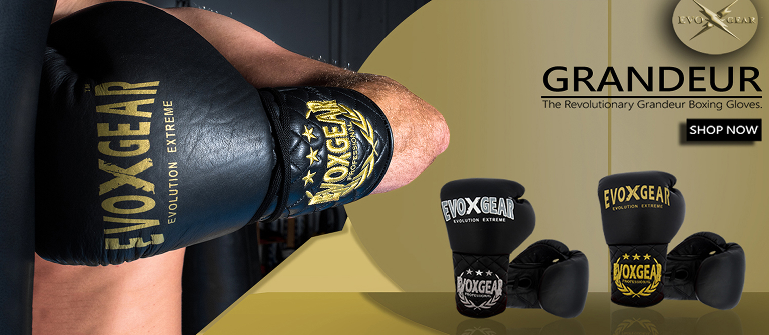 Beginners Guide to Boxing equipment and Boxing Gear