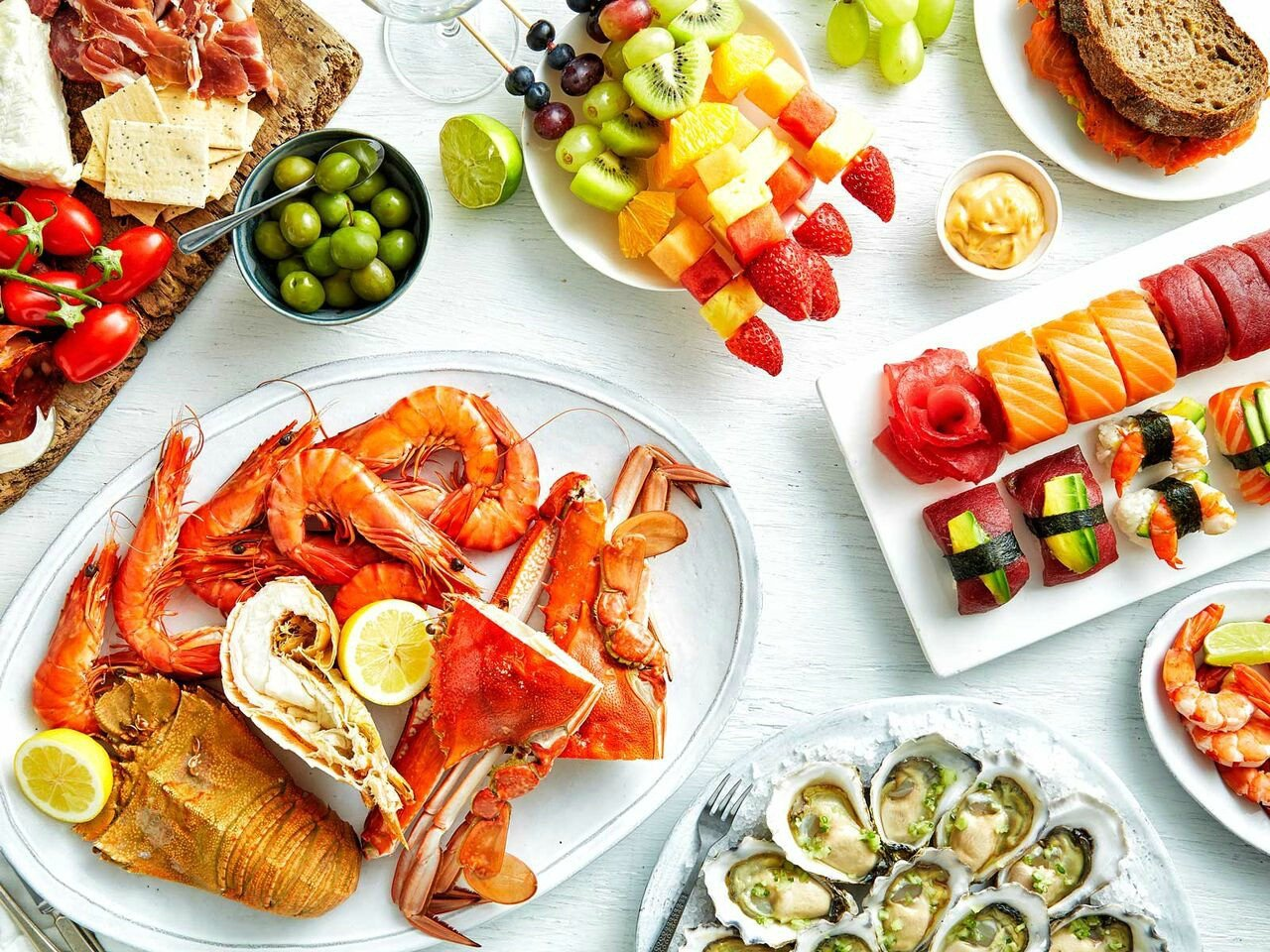 Singapore Live Seafood Supplier Delivery|Oyster|Crabs
